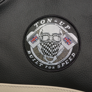Ton Up Clothing Patch