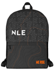 NLE BACKPACK - WE RISE 2020