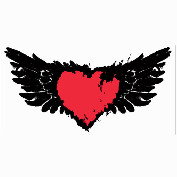 Heart Has Wings