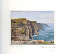 Load image into Gallery viewer, Cliffs of Moher