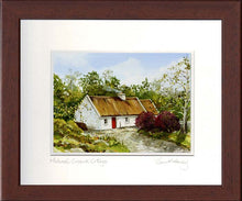 Load image into Gallery viewer, Michael Cusack Cottage