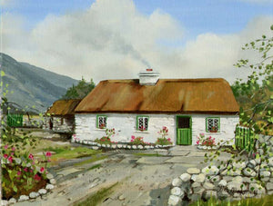 Quiet Man Cottage