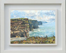 Load image into Gallery viewer, Spring, Cliffs of Moher