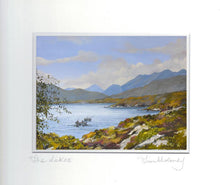 Load image into Gallery viewer, The Lakes