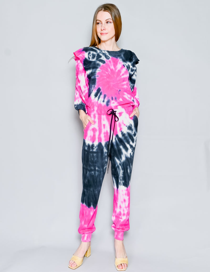 ZARA Ivory Embroidered Floral Shift Mini Dress (Size S)