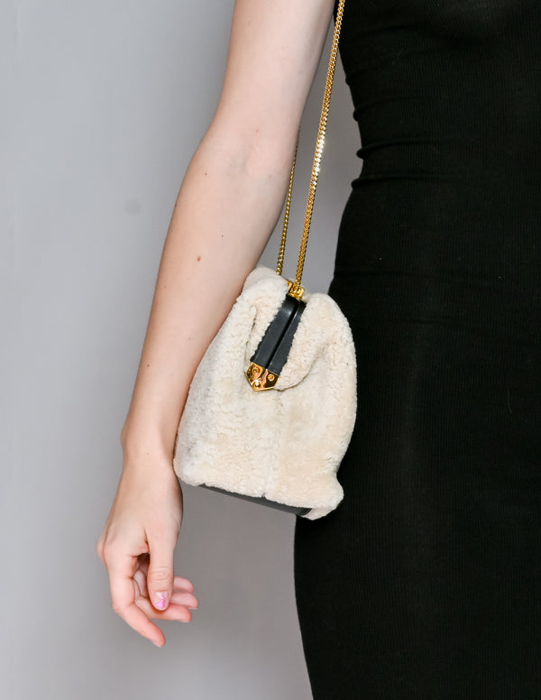 J. CREW Collection Stand Collar Leather Jacket