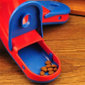 Dog Puppy Food Treat Dispensing Boredom Interacative  Game Puzzle Toy