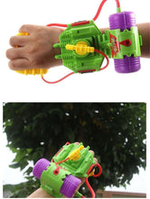 Load image into Gallery viewer, Wrist Water Gun
