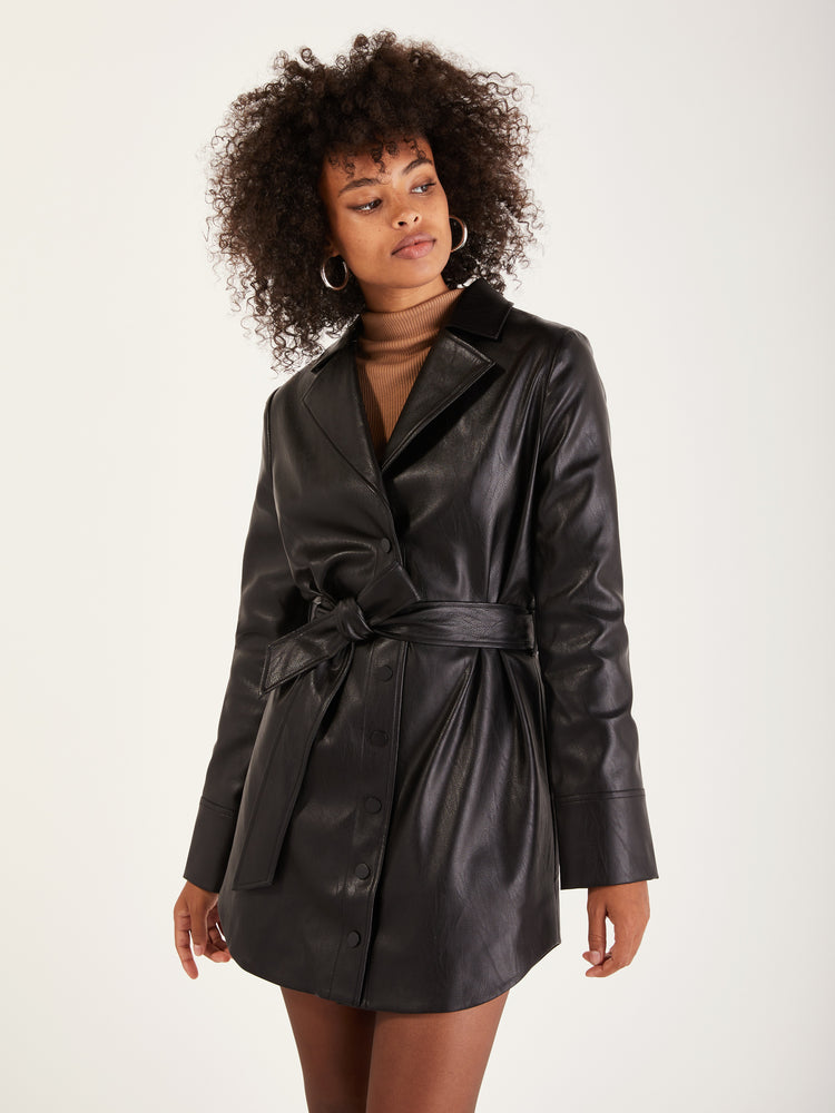 Elizabeth Jacket Dress