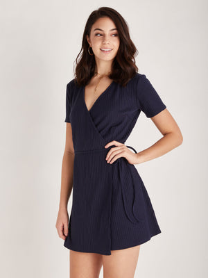 Julia Wrap Dress