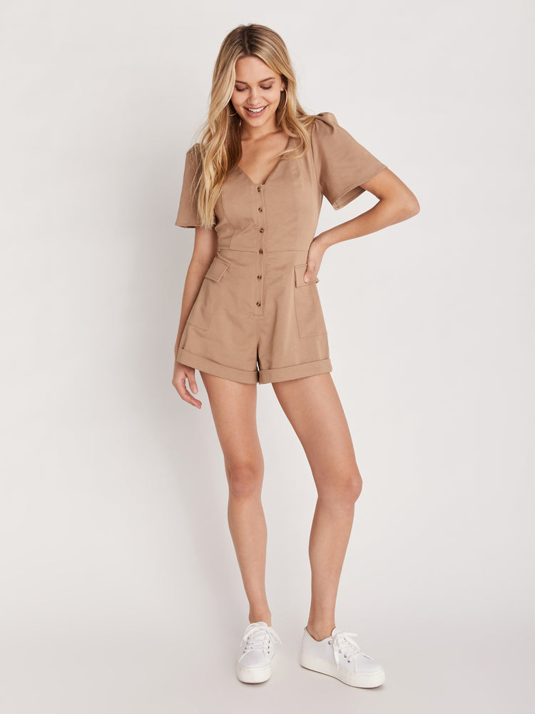 Load image into Gallery viewer, Serena Romper