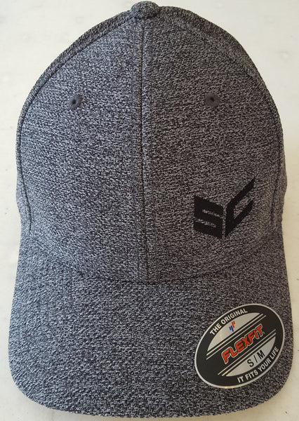 SC logo Flexfit hat