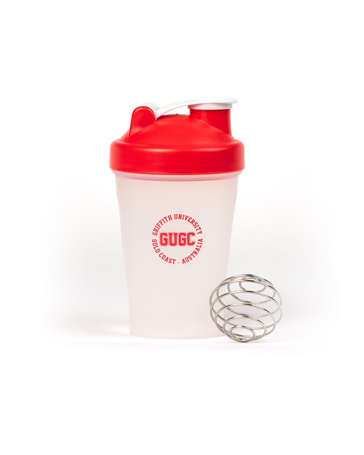 Griffith protein shaker