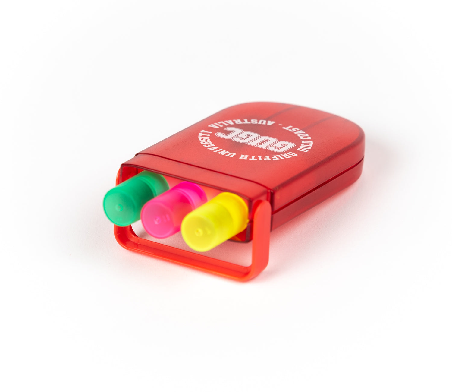 Griffith highlighters