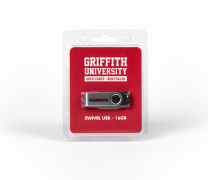 Griffith USB flash drive