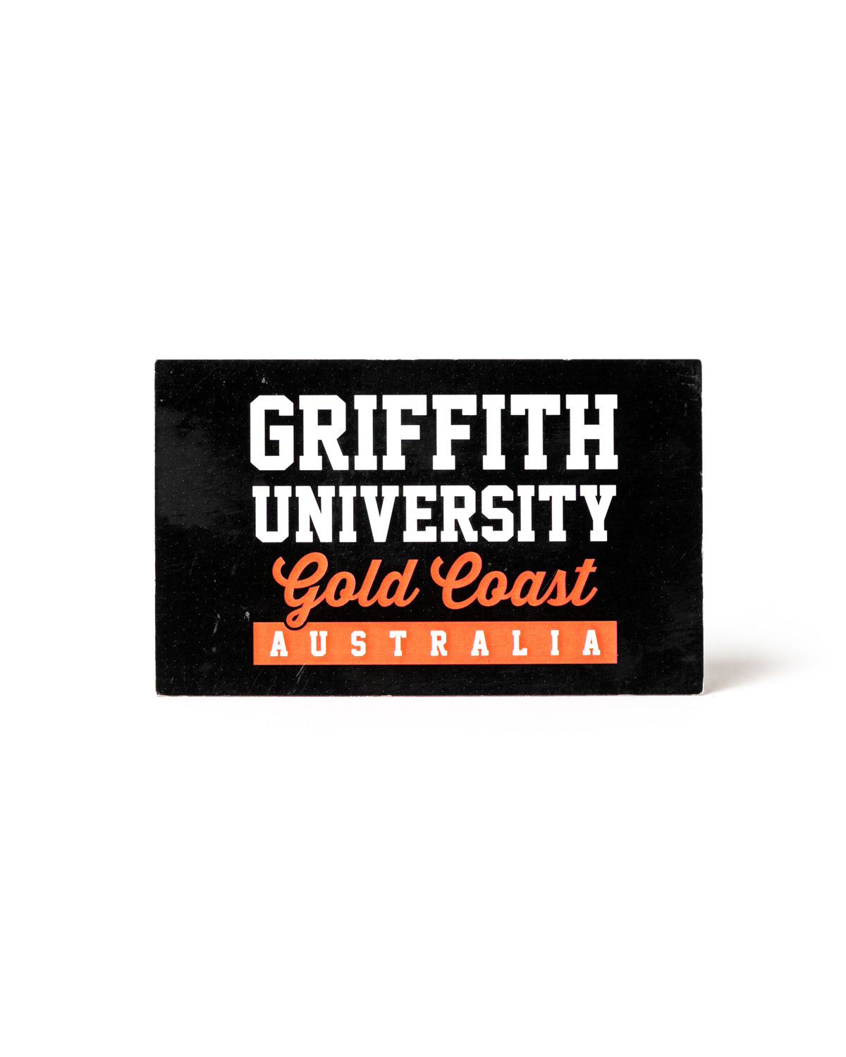 Griffith magnet