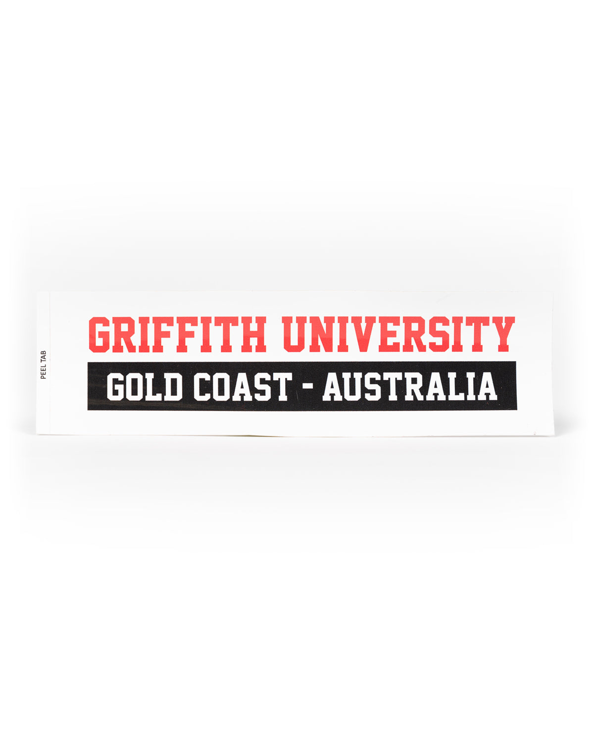 Griffith sticker