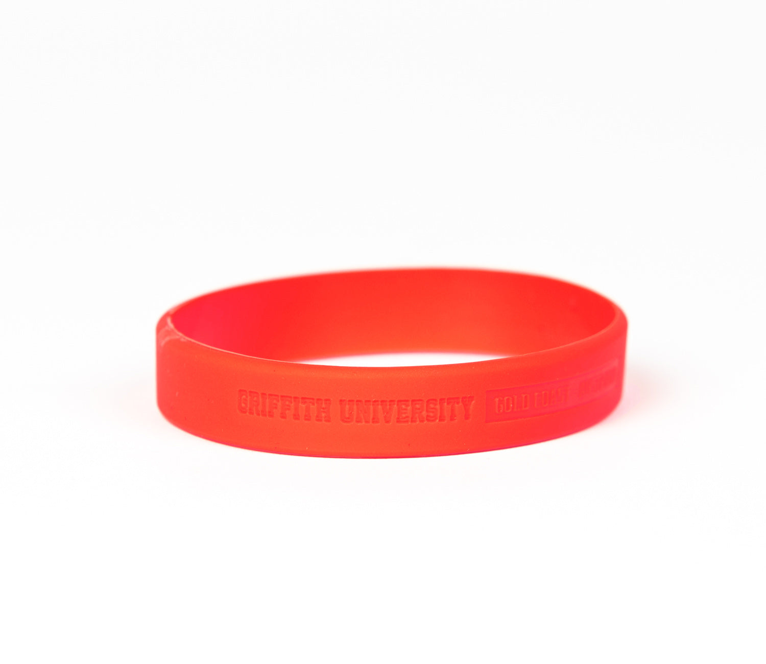 Griffith wrist band