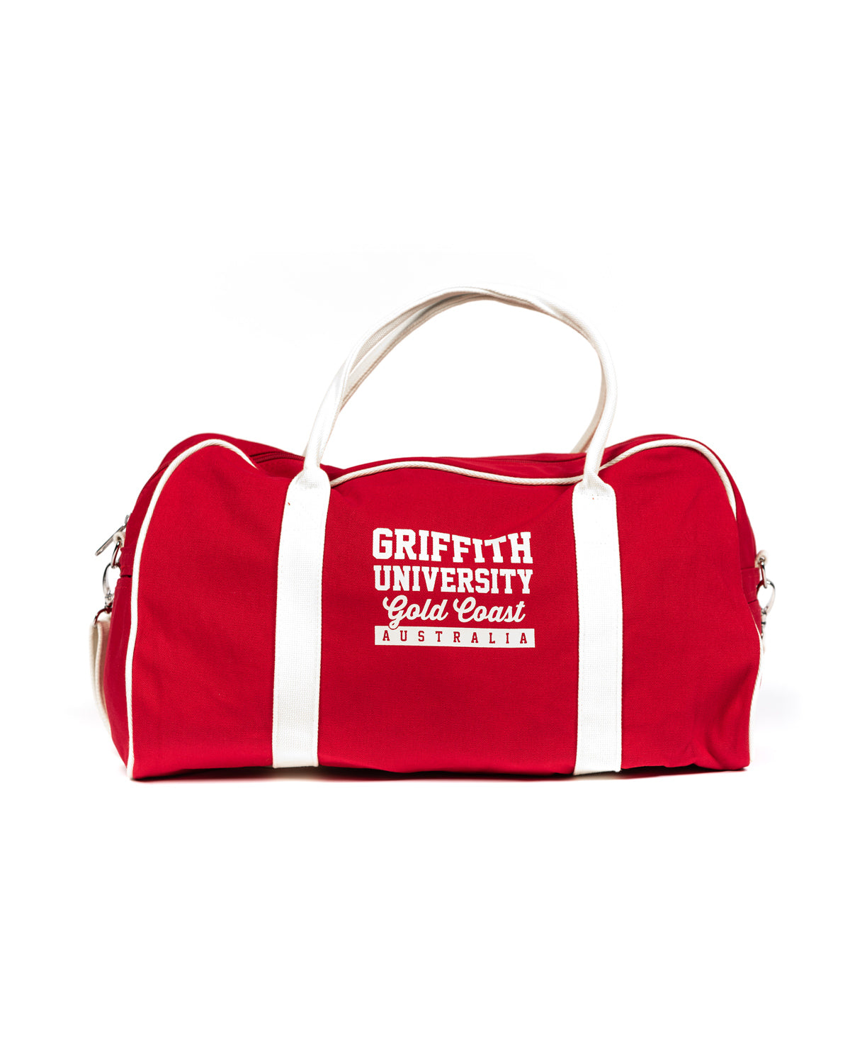 Griffith duffle bag