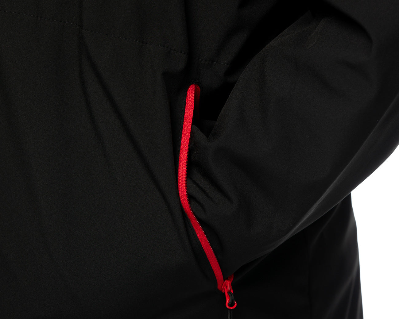 Men's Griffith softshell jacket