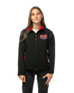 Load image into Gallery viewer, Women's Griffith softshell jacket
