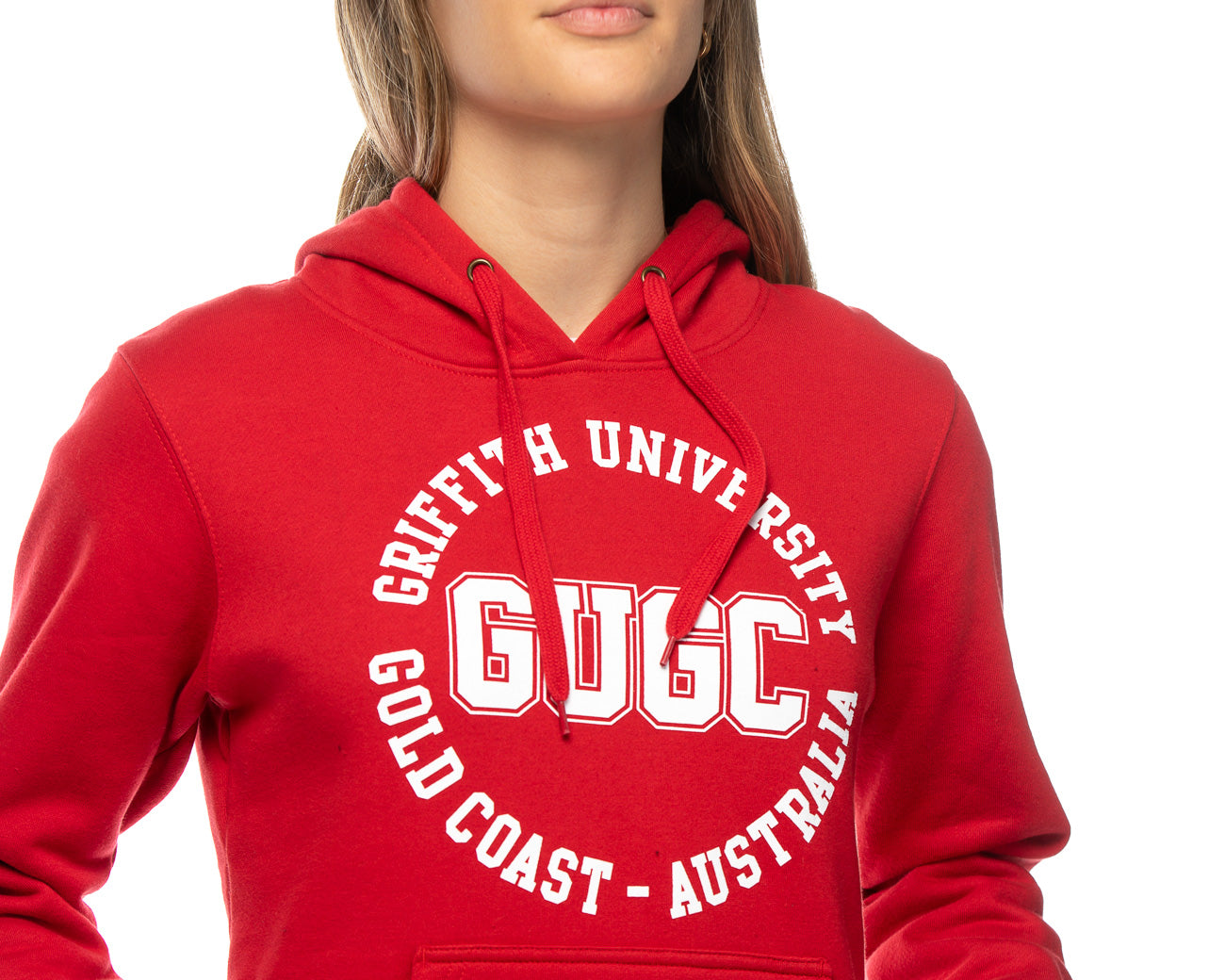 Women's Griffith hoodie