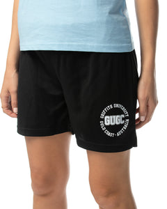 Griffith unisex cross shorts