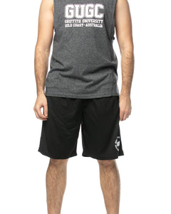 Men's Griffith micro mesh shorts