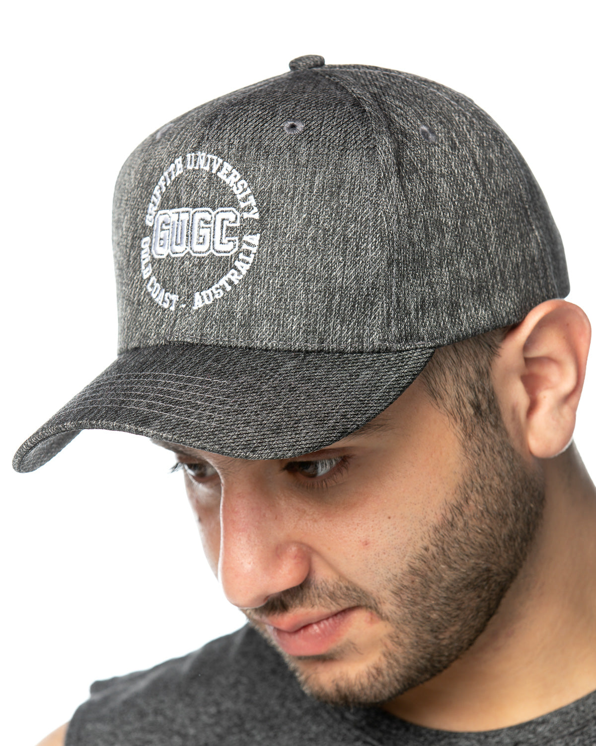 Griffith marle cap