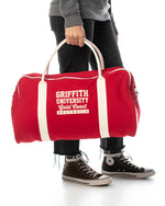 Load image into Gallery viewer, Griffith duffle bag