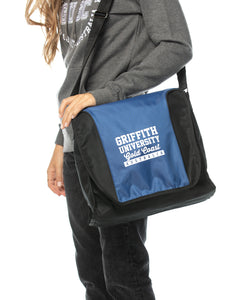 Griffith transit bag