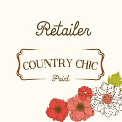 COUNTRY CHIC PAINT RETAILER