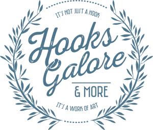 Hooks Galore and More, LLC