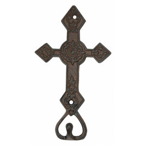 Cross Hooks - Celtic Cross Hooks - Single Hook