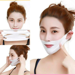 OSEB™ V-Shaped Slimming Mask (2x Pack)