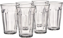 Load image into Gallery viewer, glass umbler Set of 6