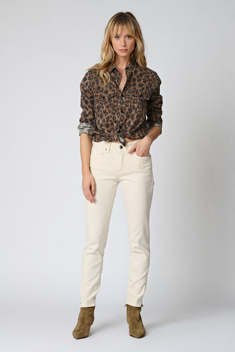 Five Jeans COLETTES Star Jeans White