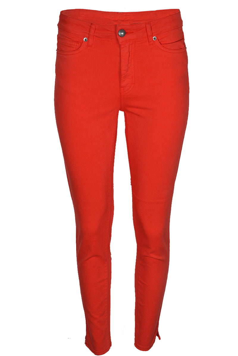 Five Jeans COLETTES Star Jeans Red