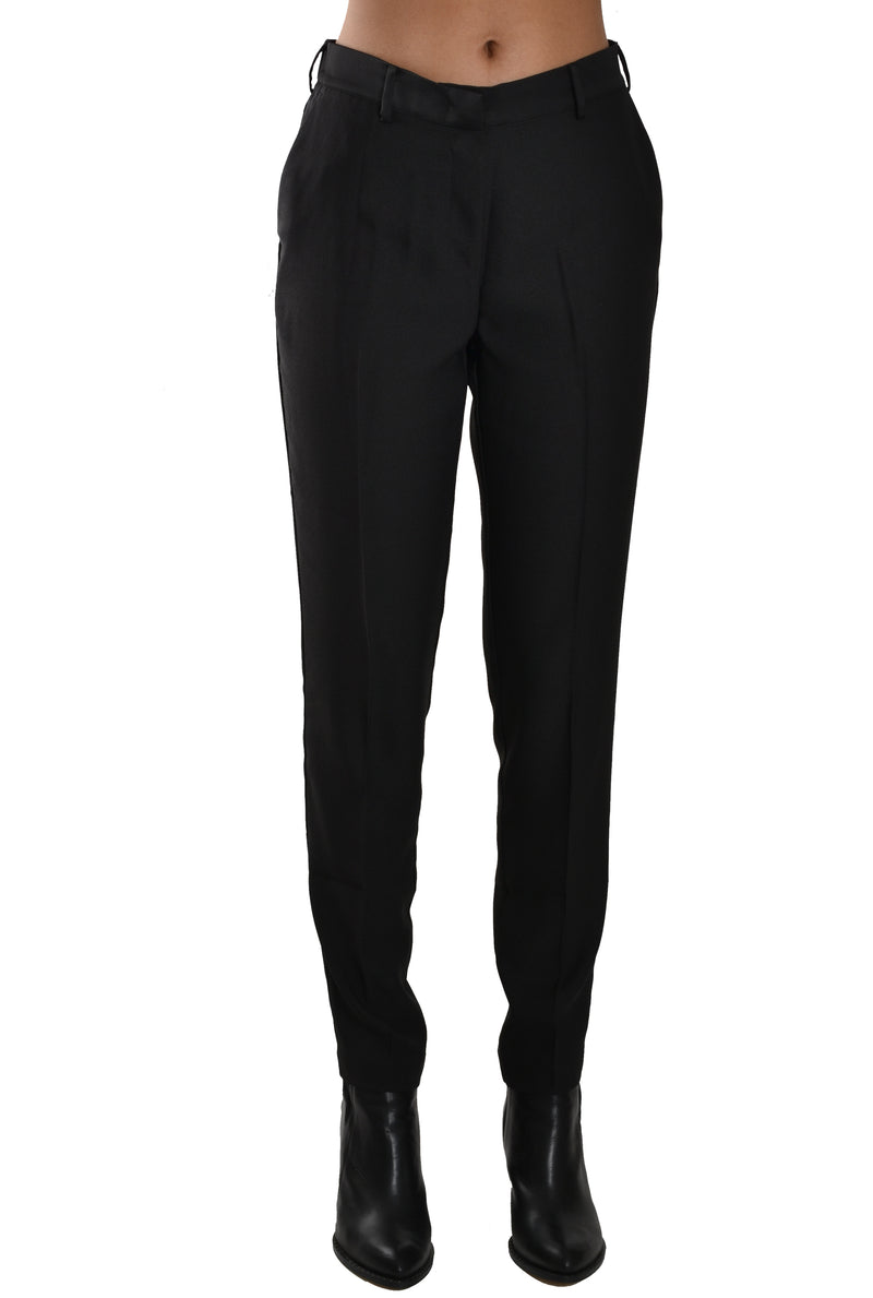 Dante 6 Trousers SIGOURNEY Black