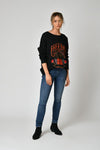 Five Jeans Freedom Sweater Black
