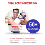 Gwee Gym Complete Exercise Routines