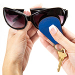 The Best Way to Clean Sunglasses