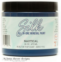 Load image into Gallery viewer, Dixie Belle Silk mineral paint in Nautical 16oz