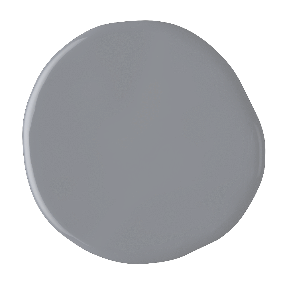 Cornish Milk Mineral paint High Tide
