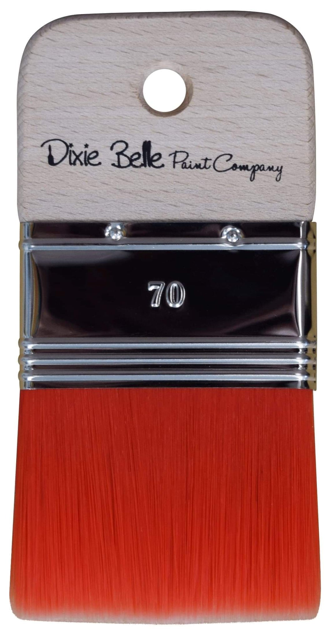 *New * Dixie Belle Scarlet Brush