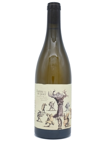 Empire of Dirt Sauvignon Blanc (75cl)