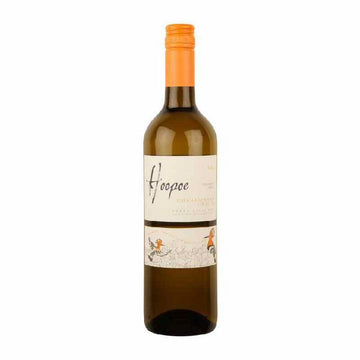 Hoopoe Chardonnay Grillo (75cl)
