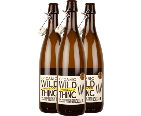 Wild Thing Prosecco (75cl)