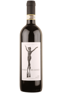 When We Dance Chianti (75cl)