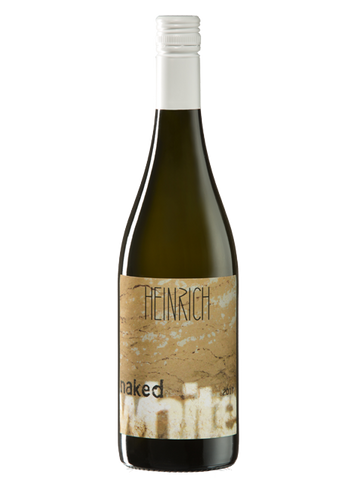 Naked White, Heinrich (75cl)